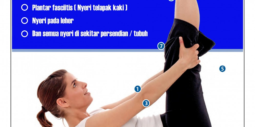 ESWT (EXTRACORPOREAL SHOCK WAVE THERAPY)